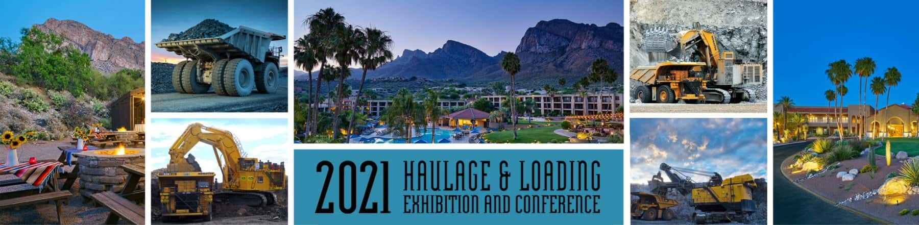 2021 Haulage & Loading Exhibition and Conference